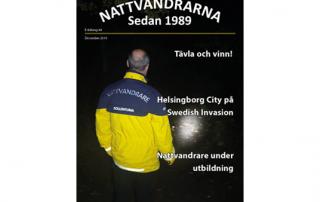 Nattvandrarnas e-tidning
