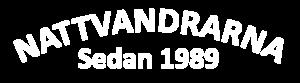Nattvandrarna logotyp